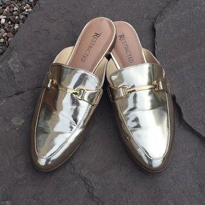 Slides - Gold
